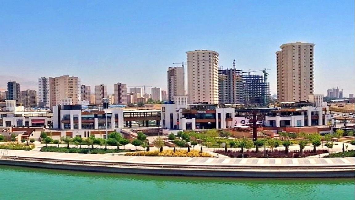 محبوب ترین پروژه های منطقه 22 - چه ایستگاه های مترویی در منطقه 22 تهران وجود دارند؟ - جمعیت منطقه 22 تهران - محله هایی در منطقه 22 تهران