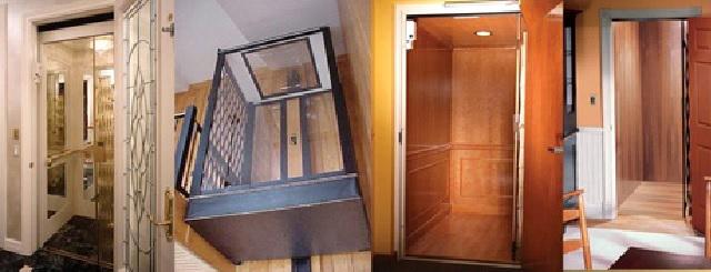 هزینه نصب آسانسور - نصب آسانسور تهران - نصب و راه اندازی آسانسور - شش دلیل برای خرید و نصب آسانسور خانگی