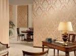 کاغذ دیواری - نقاشی ساختمان - میز کاغذ دیواری - کاغذ دیواری قابل شستشو - نکات مهم در انتخاب و نصب کاغذ دیواری