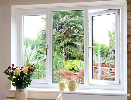 پنجره upvc - پنجره دوجداره - مانا پنجره - محصولات مانا پنجره